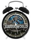 Jurassic World Alarm Desk Clock Nice For Decor or Gifts F157