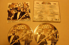 2 CD Super Rock The all Time greatest Rock Songs Queen ZZ Top Oasis Santana..170