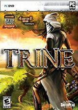 Trine (PC DVD) BRAND NEW SEALED
