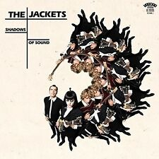 THE JACKETS - SHADOWS OF SOUND  CD NEU