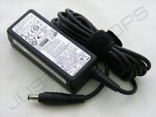 Samsung Genuino Original ad-4019 19v 2.1a AMP 40w Cargador adaptador ac