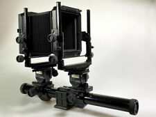 Toyo 45Gx 4x5 Large Format Monorail Camera