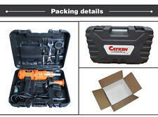 "Cayken 7.8"" Handheld Diamond Core Drill Concrete Core Drill Scy-2020/3Bs"