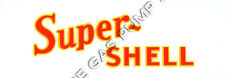 Super Shell Flat Ad Glass (AG429)