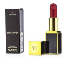 Tom Ford Lipstick Lip Color 0.1oz/3g NEW IN BOX (NIB) - 09 TRUE CORAL