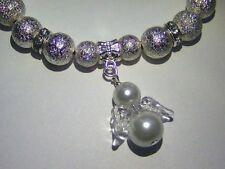 Pearl Brass Handmade Costume Jewellery
