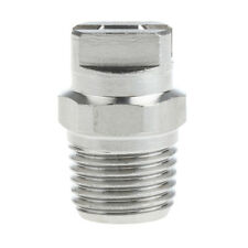 "HVV-SS6503 High Pressure Spray Fan Nozzle Tip 1/4"" Pressure Washer Parts"