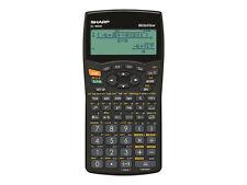 Sh02594 Sharp Scientific Calculator Elw531b