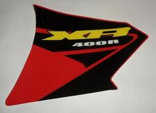 DECAL SET STICKERS GRAPHICS HONDA XR400 XR 400 R 2003 FREE SHIPPING worldwide