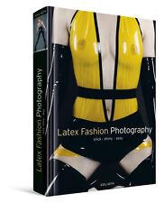 Latex Fashion Photography