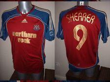 Newcastle United Shirt Adidas Jersey Adult XL Football Soccer Shearer England