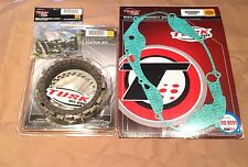 Yamaha BANSHEE 350 1987–2006 Tusk Clutch Kit, Springs, & Clutch Cover Gasket