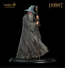 Weta The Hobbit GANDALF THE GREY Statue 1/6 scale Like New in box