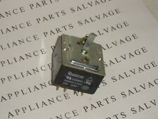 Bede Rs8802 L523 Air Conditioner Selector Switch Clean Used Tested