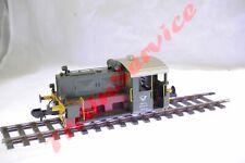 Marklin échelle 1 Loco Köf DB Deutsche Post Tout métal Réf. 5579