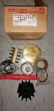 5197222 Raw Walter Pump Kit O/H Detroit Diesel Genuine