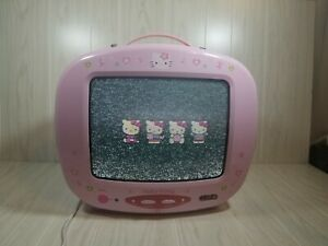 "Hello Kitty 13"" Television Model KT2114"