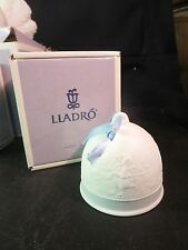 Lladro Winter Bell 17616 Collector's Society Mint w/ Box