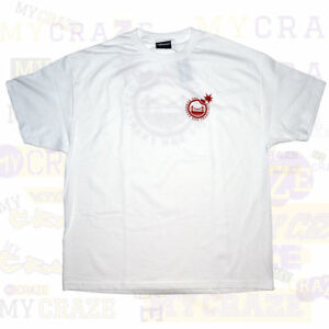 THE HUNDREDS SF LOCALS MOSTLY STORE EXCLUSIVE T-SHIRT