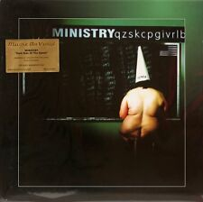 Dark Side of the Spoon  Ministry Vinyl Record