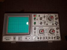 HAMEG HM203-6 2-Kanal Oszilloskop - 20 MHz