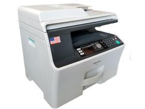 PANASONIC DP-MB350 Multifunction *35ppm* Super Fast Office Printer -Tested