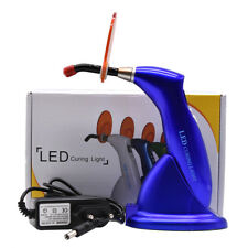 ABS Plastis LED Curing Light Lamp Shell Automatic Standby Alight-II Blue Dental