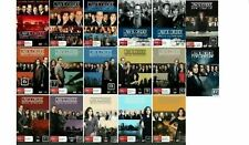LAW AND ORDER SVU - COMPLETE SERIES, 1-17 , DVD SET, FREE SHIPPING,NEW.