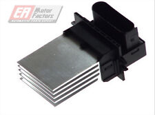 NEW HEATER BLOWER RESISTOR RENAULT CLIO II W/CLIMATE CONTROL  7701051272
