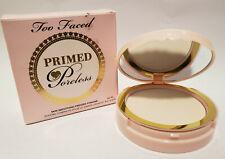 Too Faced Primed Poreless Skin Smoothing Pressed Powder 10g / 0.35oz