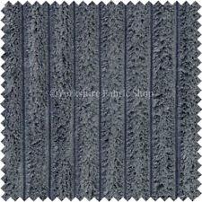 Telas y tejidos de rayas de pana para costura y mercería