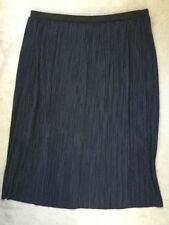 Full Length Polyester Formal Plus Size Skirts for Women