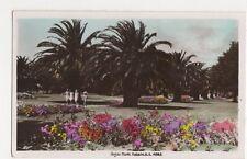 New Zealand, Anjac Park, Nelson RP Postcard, B244