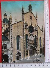 Lombardia – Como il Duomo – Como- 15580