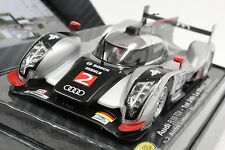 SLOT IT SICW12 AUDI R18 TDI 1ST PLACE LE MANS LIMITED EDITION NEW 1/32 SLOT CAR