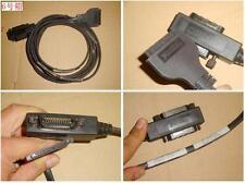 National Instruments NI PCMCIA-GPIB 4-Meter Cable P/N 182362-04 W/O GPIB Card