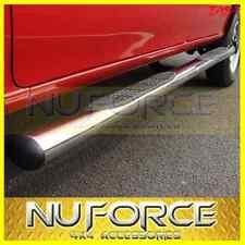 Nissan Navara D22 (2001-2014) Side Steps / Running Boards