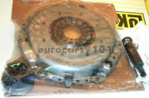 New! BMW M3 LuK Clutch Kit 6243657000 21212227536