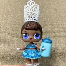 LOL Surprise Glitter Miss Baby Glam Club Glitter #G-012 Series 2 Xmas Toy Gift