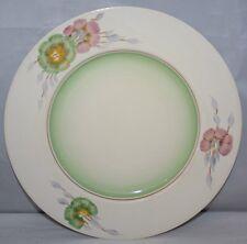 "Clarice Cliff - Newport Pottery - Sundew - 10"" Dinner Plate - 1930's"