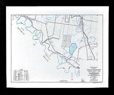 Texas Map Us Mexico Border Cameron County Olmito San Pedro Rio Grande River