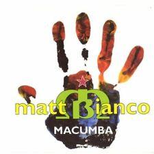 """Matt Bianco Macumba (1991)  [7"""" Single]"""