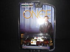 Greenlight Ford Crown Victoria Interceptor 2005 Once Upon a Time 1/64 44750