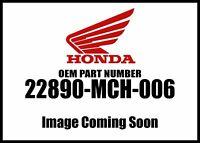 Honda 2002-2008 Shadow VT M/Cyl Sub Assembly 22890-MCH-006 New OEM