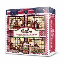 Joe & Seph's Popcorn Advent Calendar | 2020 Version | 24 x Individual Bags