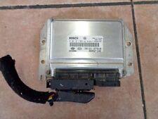 KIA Carens II Bj:2003 Motorsteuergerät 39121-27310 Bosch 0281011024