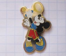 Mickey Mouse/tennis... DISNEY/BD-PIN (136 g)