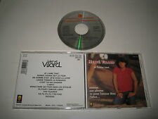 HERVE VILARD/JE L'AIME TANT(TREMA/710 113)CD ALBUM