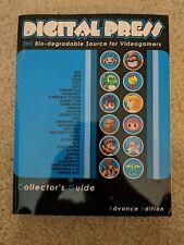 Digital Press Collector's Guide - Advance Edition
