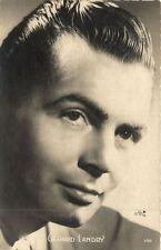 Gerard Landry CPA Film Star (181244)